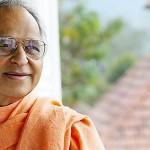 Swami Veda Bharti Ji: Great Soul Merges In The Infinite (13 July 2015)