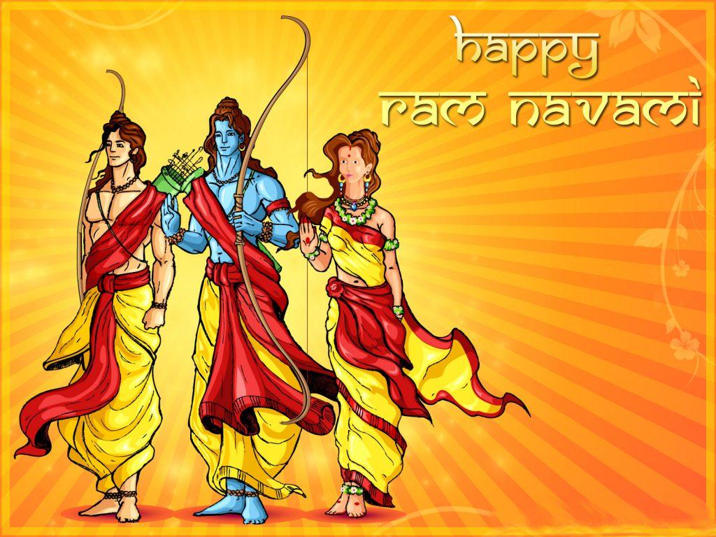 Happy-Rama-Navami