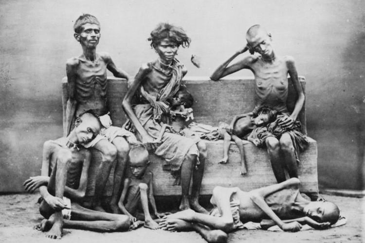 FamineOrGenocide